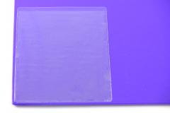 Hüllen für Genehmigungskarten, selbstklebend